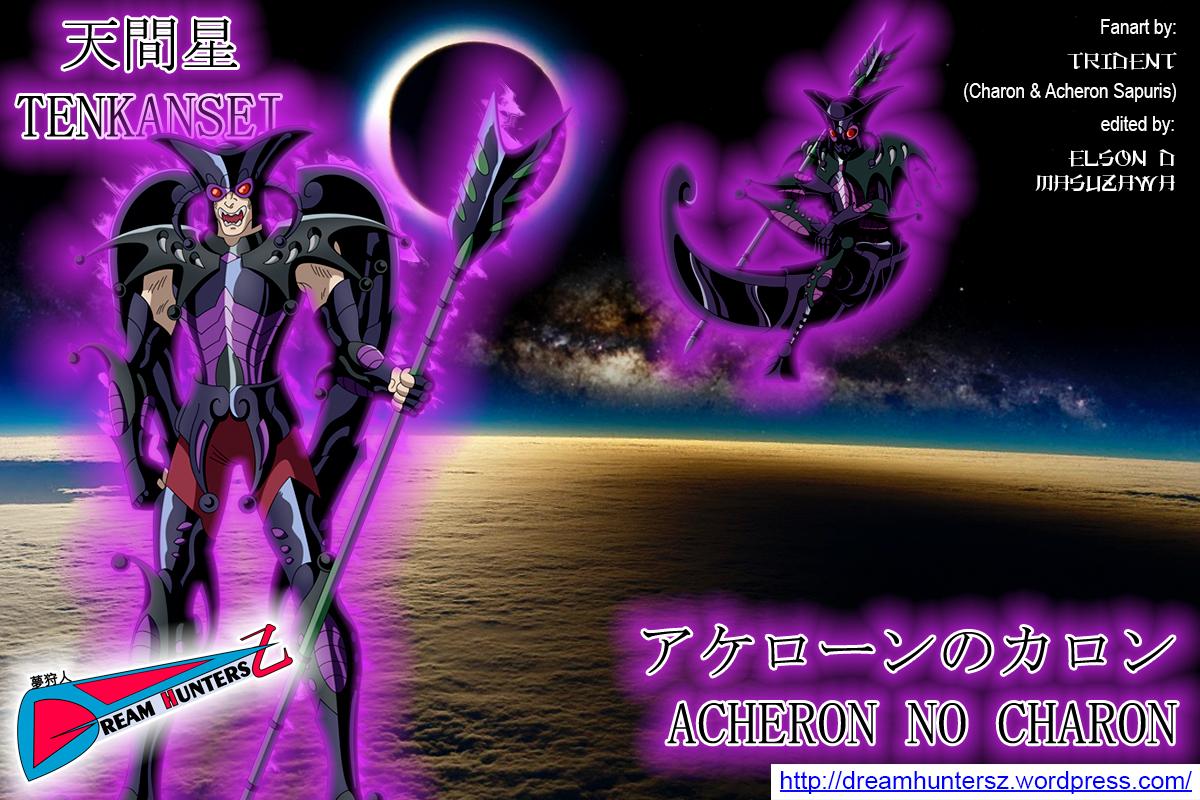 Tenkansei Acheron no Charon